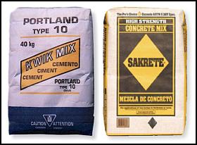 Concrete Supplies In North Houston Texas Conroe Tx