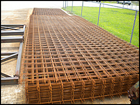 Concrete Contractors Supply Of Texas Conroe Tx Rebar